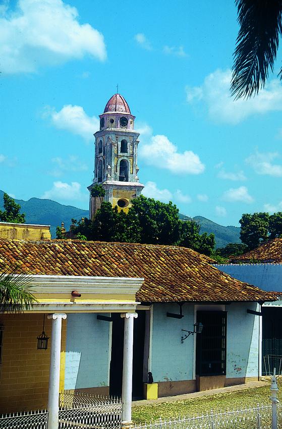 CUBA T1